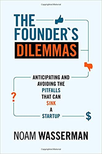 Founder Dilemmas